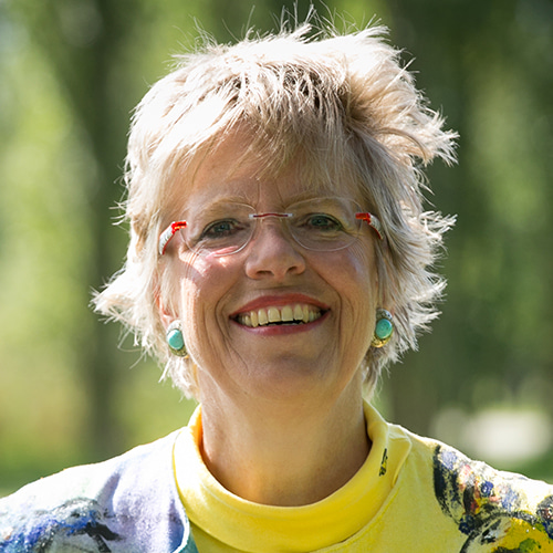Over mij - Matte Marij van der Wal