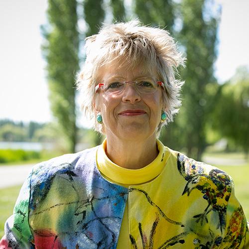 Loopbaancoach voor hoogopgeleiden Matte Marij van der Wal - Kleurbekennen